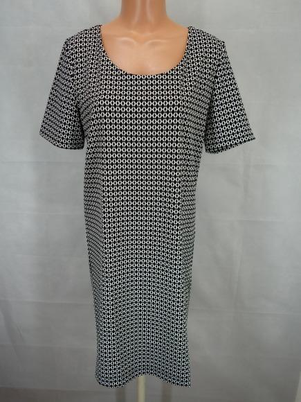 Dámské elastické šaty