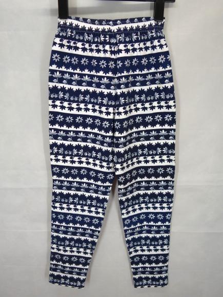 Dámské domácí kalhoty