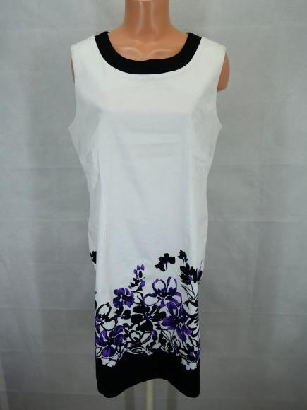 Dámské plátěné šaty