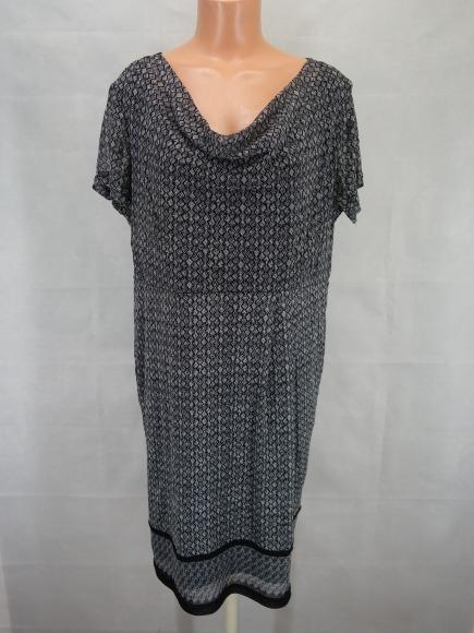 Dámské elastické šaty CHARLES VOGELE