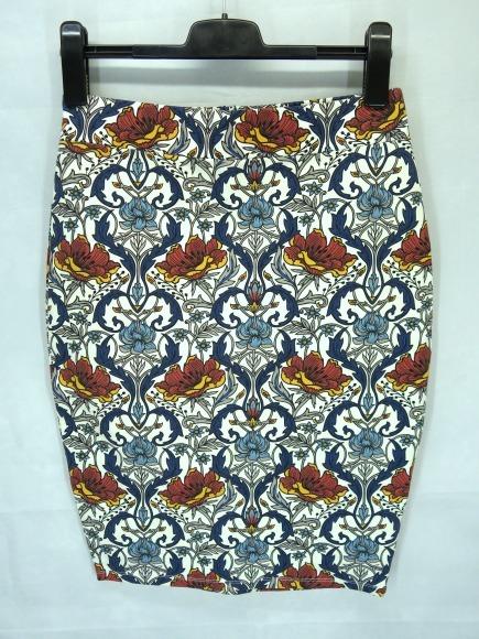 Dámská elastická sukně AMISU
