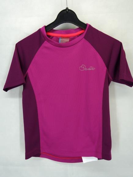 Dívčí sportovní tričko DARE2B