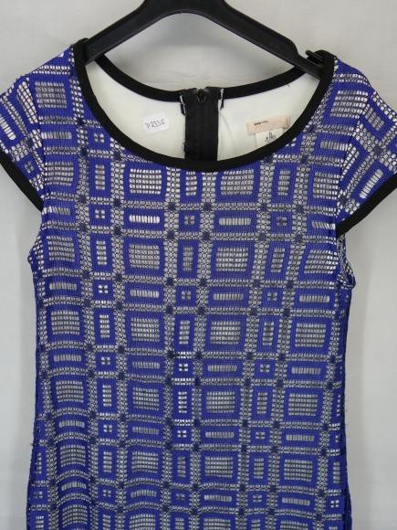 Dívčí elastické šaty
